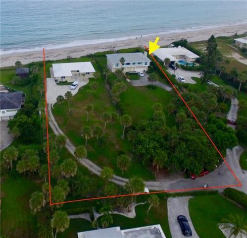 956 Reef Lane, Indian River Shores, FL 32963 (MLS #211368) :: Billero & Billero Properties