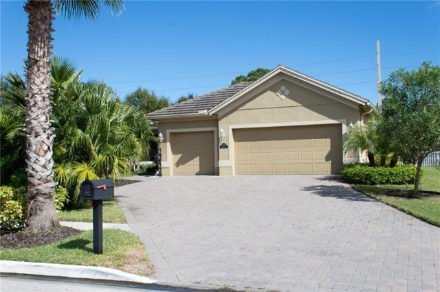 5805 Venetto Way, Vero Beach, FL 32967 (MLS #211386) :: Billero & Billero Properties