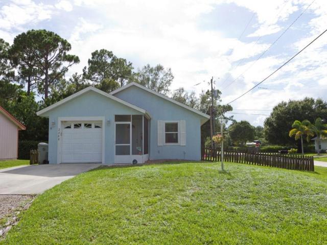 2385 84th Court, Vero Beach, FL 32966 (MLS #211434) :: Billero & Billero Properties