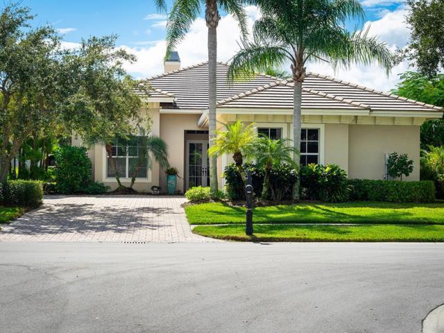 1304 Lake Bend Court, Indian River Shores, FL 32963 (MLS #211441) :: Billero & Billero Properties