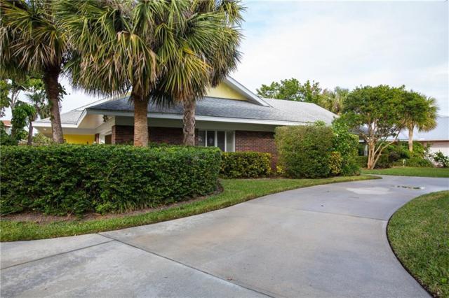 1430 Treasure Cove Lane, Vero Beach, FL 32963 (MLS #211456) :: Billero & Billero Properties