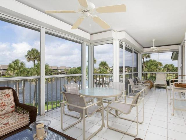 1903 Bay Road #306, Vero Beach, FL 32963 (#211459) :: The Reynolds Team/Treasure Coast Sotheby's International Realty