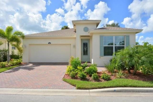 7419 Oak Ridge Place, Vero Beach, FL 32966 (MLS #211466) :: Billero & Billero Properties