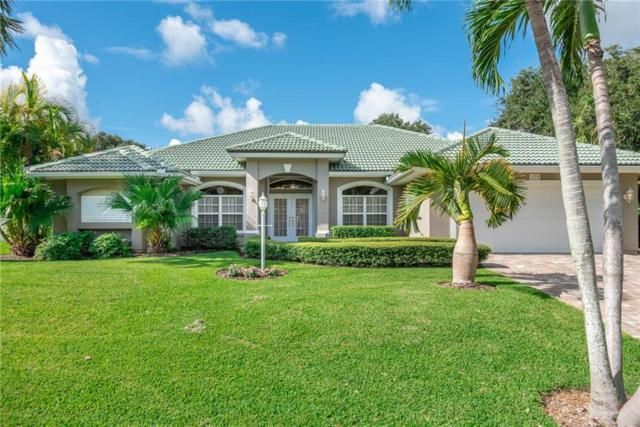 1375 Admirals Walk, Vero Beach, FL 32963 (#211470) :: The Reynolds Team/Treasure Coast Sotheby's International Realty