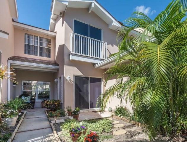 300 Park Shores Court 300C, Indian River Shores, FL 32963 (MLS #211477) :: Billero & Billero Properties