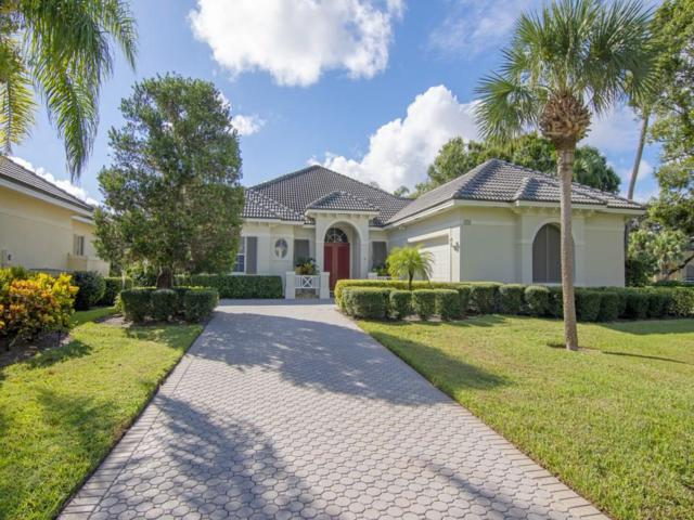 110 Island Cottage Lane, Vero Beach, FL 32963 (MLS #211480) :: Billero & Billero Properties