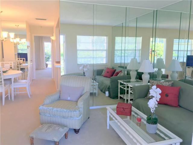 43 Vista Gardens Trail #204, Vero Beach, FL 32962 (MLS #211481) :: Billero & Billero Properties