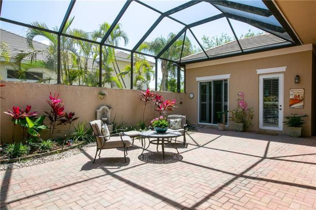 1208 Riverwind Circle, Vero Beach, FL 32967 (#211502) :: The Reynolds Team/Treasure Coast Sotheby's International Realty