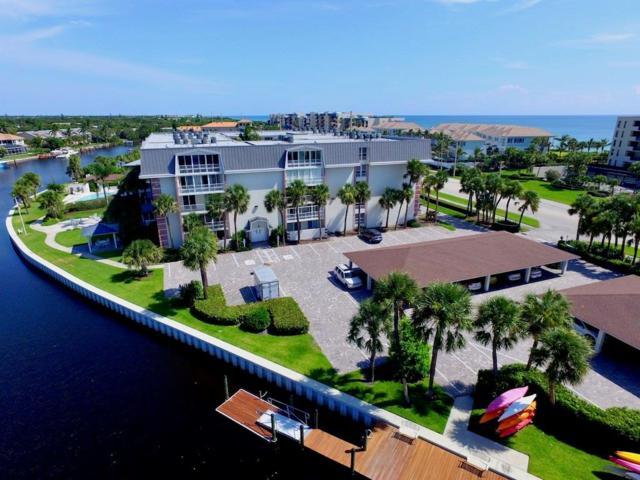 4601 Highway A1a #306, Vero Beach, FL 32963 (MLS #211513) :: Billero & Billero Properties