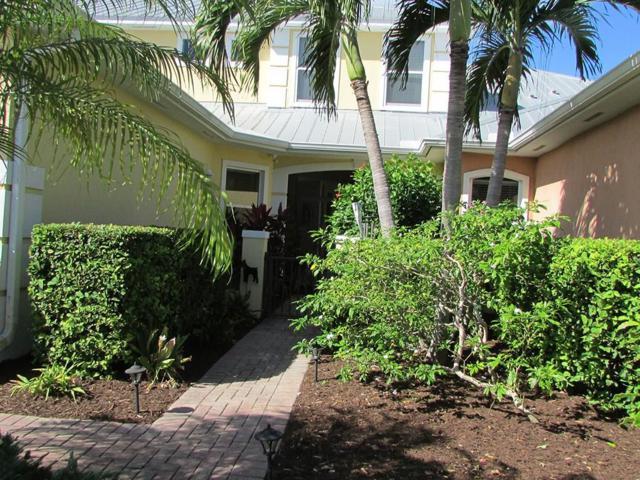 4555 Bridgepointe Way #129, Vero Beach, FL 32967 (MLS #211530) :: Billero & Billero Properties