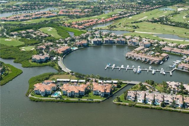 5340 E Harbor Village Drive #203, Vero Beach, FL 32967 (MLS #211549) :: Billero & Billero Properties
