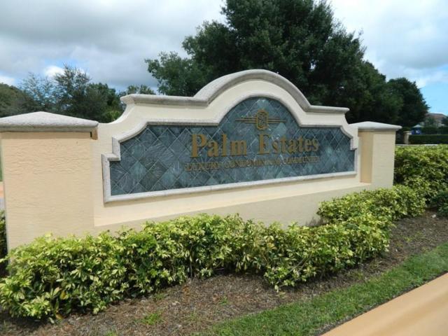 2340 57th Circle #2340, Vero Beach, FL 32966 (MLS #211553) :: Billero & Billero Properties