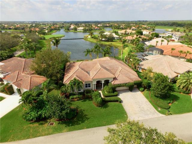 5475 Camino Real Lane, Vero Beach, FL 32967 (MLS #211561) :: Billero & Billero Properties