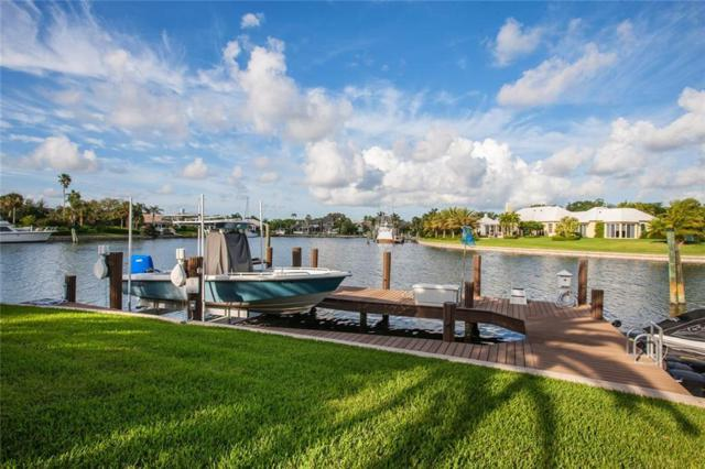 1905 Compass Cove Drive, Vero Beach, FL 32963 (#211564) :: The Reynolds Team/Treasure Coast Sotheby's International Realty