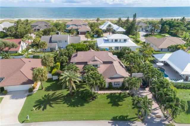 1220 Near Ocean Drive, Vero Beach, FL 32963 (#211570) :: The Reynolds Team/Treasure Coast Sotheby's International Realty