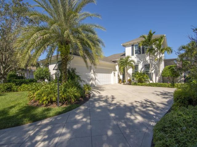 726 Hampton Woods Lane SW, Vero Beach, FL 32962 (MLS #211636) :: Billero & Billero Properties