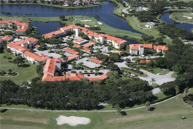 5065 Harmony Circle #306, Vero Beach, FL 32967 (MLS #211671) :: Billero & Billero Properties