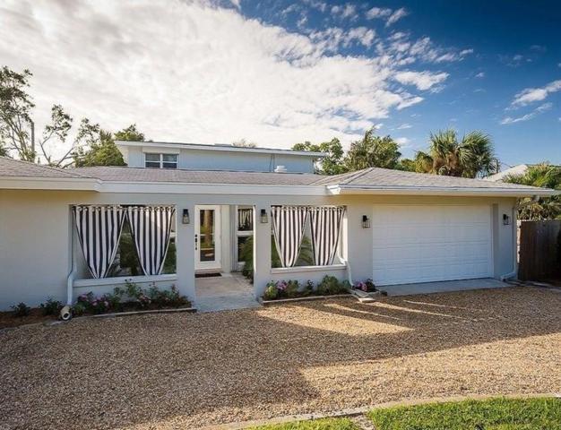 610 Honeysuckle Lane, Vero Beach, FL 32963 (MLS #211677) :: Billero & Billero Properties