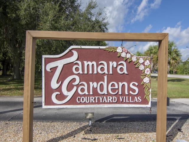 1903 Tamara Trail 3A, Vero Beach, FL 32966 (MLS #211678) :: Billero & Billero Properties