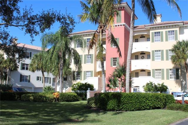5260 E Harbor Village Drive #401, Vero Beach, FL 32967 (MLS #211696) :: Billero & Billero Properties