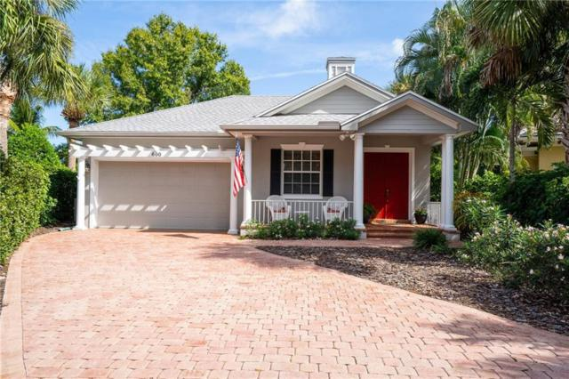 600 Bridgewater Lane SW, Vero Beach, FL 32962 (MLS #211701) :: Billero & Billero Properties