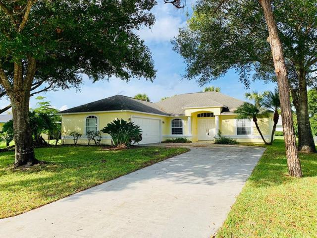 1146 19th Street SW, Vero Beach, FL 32962 (MLS #211711) :: Billero & Billero Properties