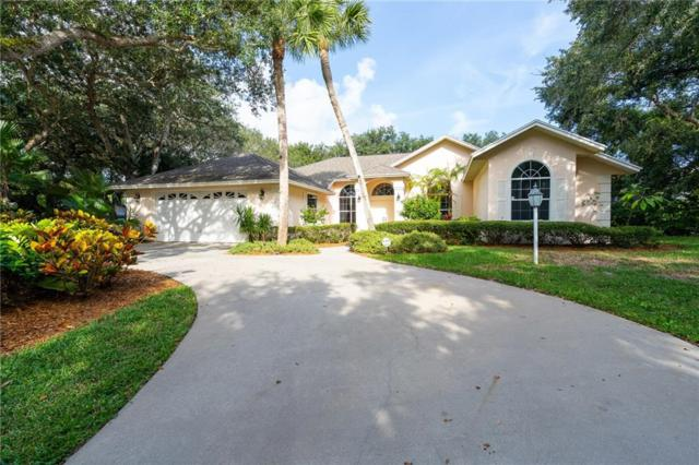 1150 Pegasus Place, Vero Beach, FL 32963 (#211717) :: The Reynolds Team/Treasure Coast Sotheby's International Realty