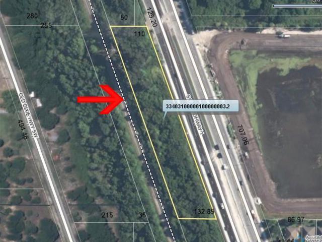 1701 Us Hwy 1, Vero Beach, FL 32962 (MLS #211719) :: Billero & Billero Properties