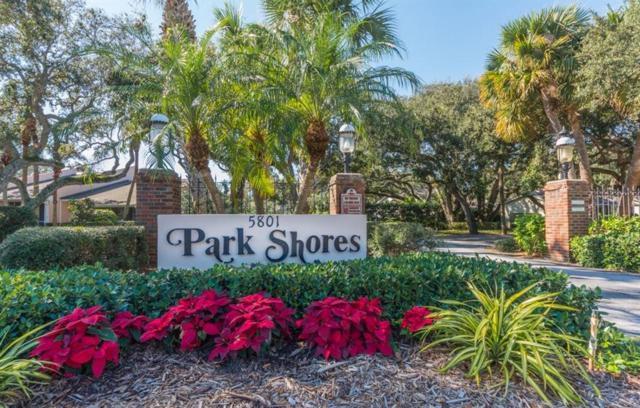 302 Park Shores Court 302C, Indian River Shores, FL 32963 (#211723) :: Atlantic Shores