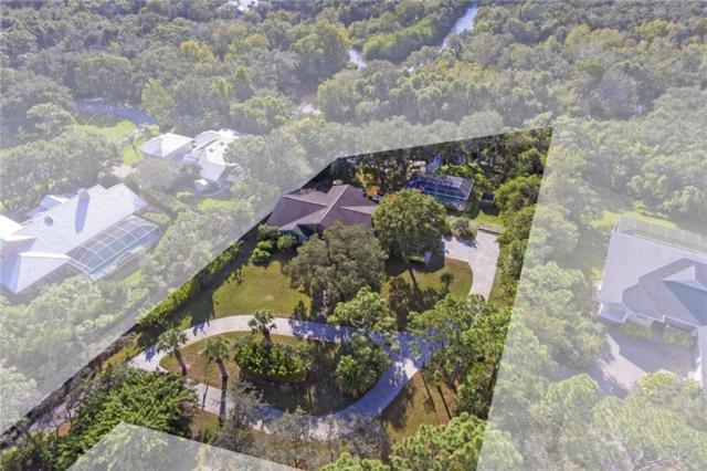 548 Cross Creek Circle, Sebastian, FL 32958 (MLS #211726) :: Billero & Billero Properties