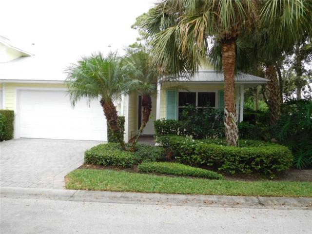 440 Pineapple Sq SW, Vero Beach, FL 32962 (MLS #211730) :: Billero & Billero Properties