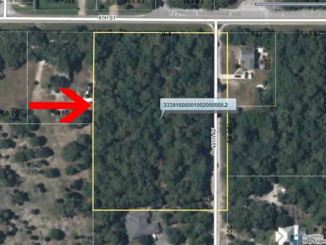 755 49th Avenue, Vero Beach, FL 32968 (MLS #211744) :: Billero & Billero Properties