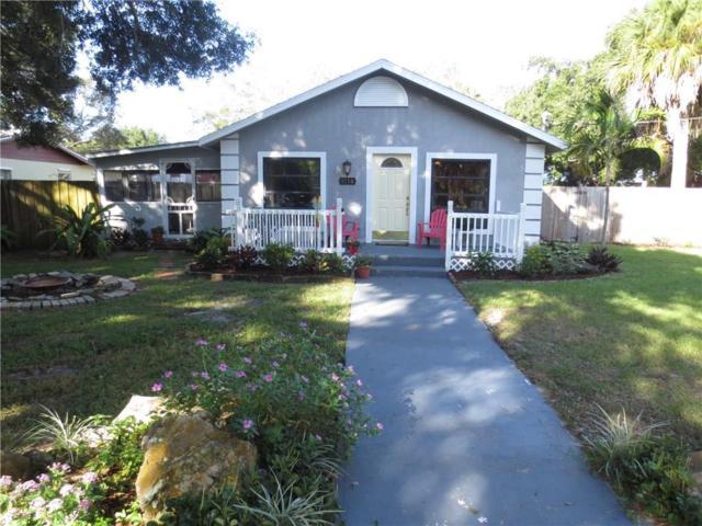 1714 Crescent Road, Malabar, FL 32950 (MLS #211745) :: Billero & Billero Properties