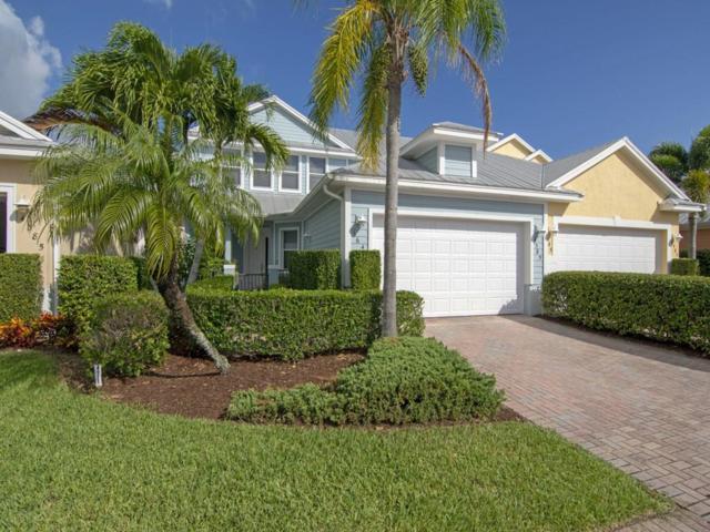 4585 Bridgepointe Way #164, Vero Beach, FL 32967 (MLS #211755) :: Billero & Billero Properties