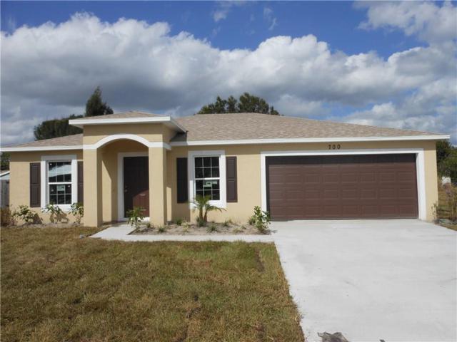 700 23rd Place SW, Vero Beach, FL 32962 (MLS #211768) :: Billero & Billero Properties