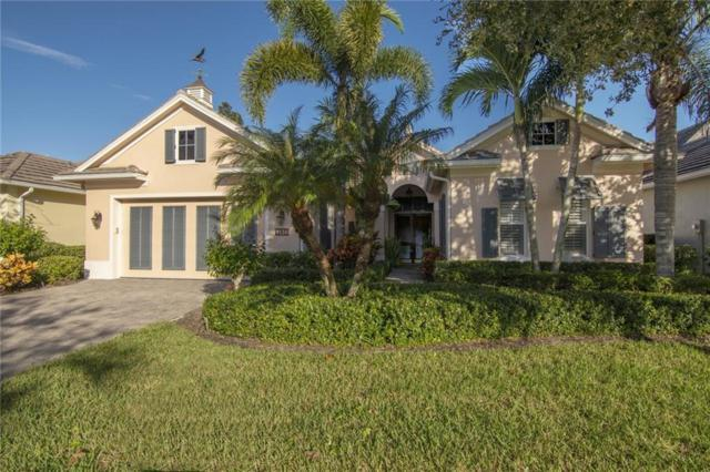 9130 Spring Time Drive, Vero Beach, FL 32963 (MLS #211781) :: Billero & Billero Properties