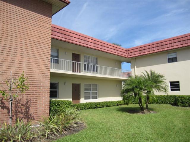 53 Woodland Drive #206, Vero Beach, FL 32962 (MLS #211786) :: Billero & Billero Properties