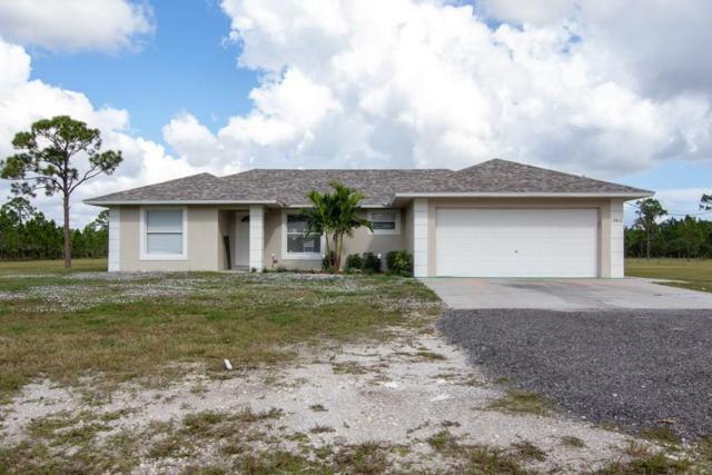 13410 81st Street, Fellsmere, FL 32948 (MLS #211787) :: Billero & Billero Properties