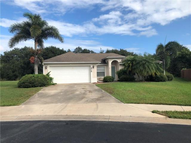 515 High Hawk Circle, Vero Beach, FL 32962 (MLS #211795) :: Billero & Billero Properties