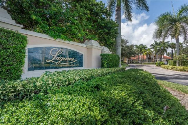 1650 N 42nd Circle #103, Vero Beach, FL 32967 (MLS #211800) :: Billero & Billero Properties