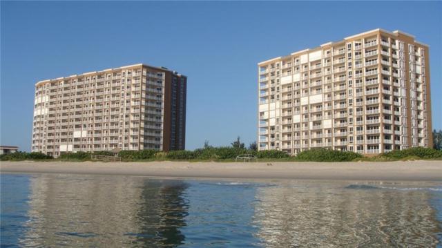 4160 N Hwy A1a 207 207A, Hutchinson Island, FL 34949 (MLS #211808) :: Billero & Billero Properties