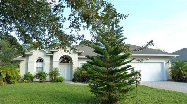 6790 49th Court, Vero Beach, FL 32967 (MLS #211809) :: Billero & Billero Properties