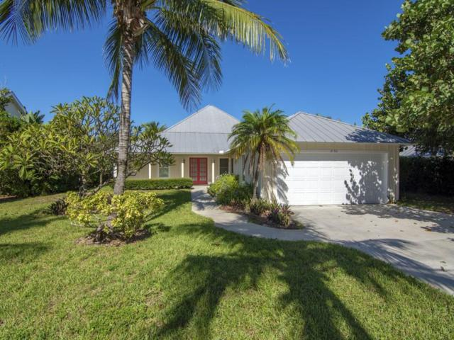 2150 Oyster Bay Drive, Vero Beach, FL 32963 (MLS #211819) :: Billero & Billero Properties