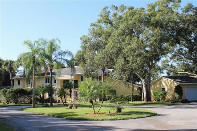 4925 4th Street, Vero Beach, FL 32968 (MLS #211829) :: Billero & Billero Properties
