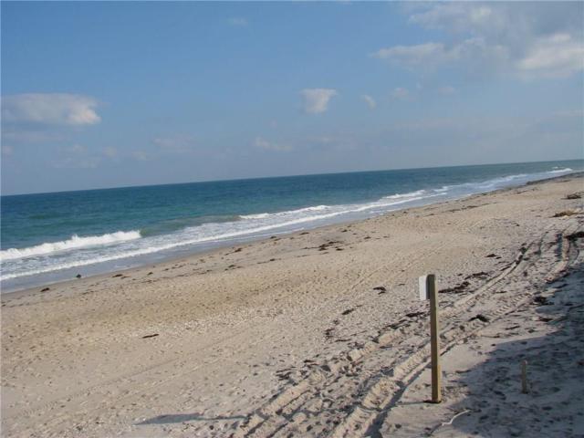 3640 Ocean Drive, Vero Beach, FL 32963 (MLS #211830) :: Team Provancher | Dale Sorensen Real Estate