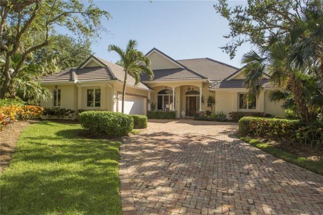 11 S White Jewel Court, Vero Beach, FL 32963 (MLS #211836) :: Billero & Billero Properties