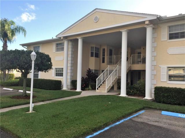 740 Lake Orchid Circle #101, Vero Beach, FL 32962 (MLS #211863) :: Billero & Billero Properties