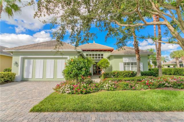 9175 Seasons Terrace, Vero Beach, FL 32963 (MLS #211864) :: Billero & Billero Properties