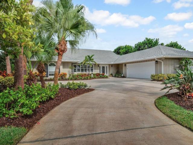 104 Cache Cay Drive, Vero Beach, FL 32963 (MLS #211871) :: Billero & Billero Properties