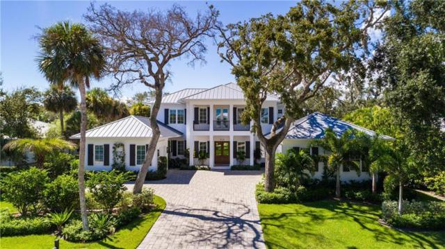 618 Tulip Lane, Vero Beach, FL 32963 (MLS #211879) :: Billero & Billero Properties